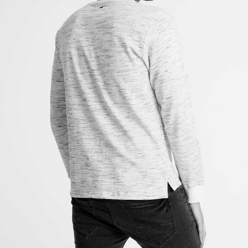 Sublevel pulóver férfi (Germany)