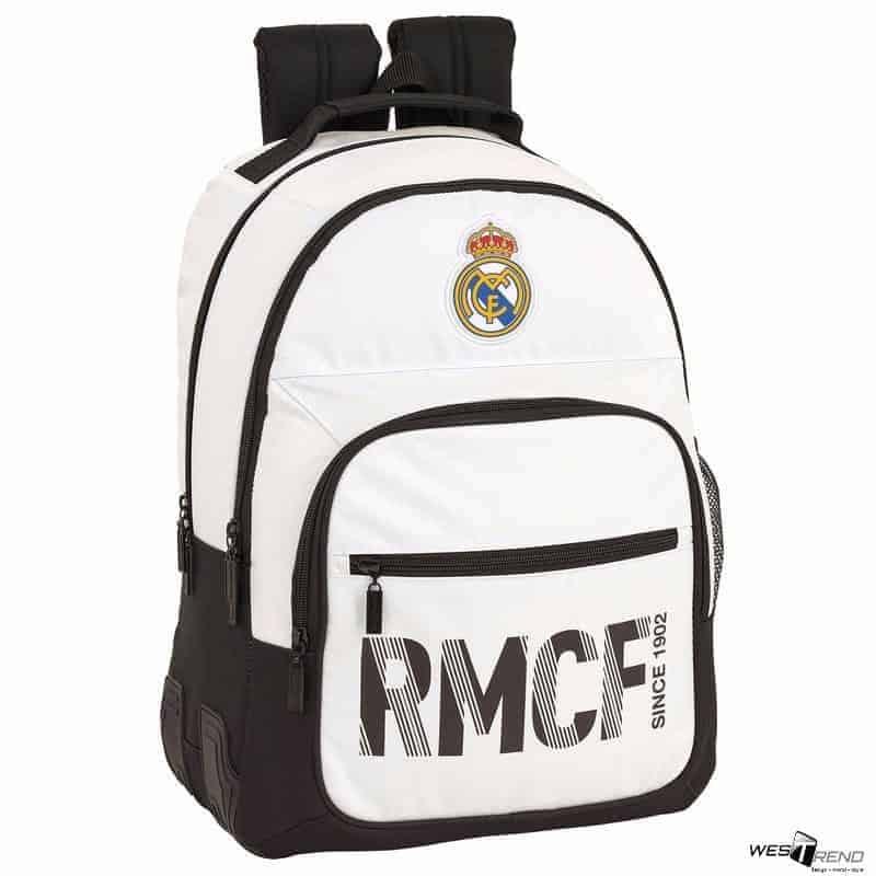 Real Madrid táska hátizsák 42 cm