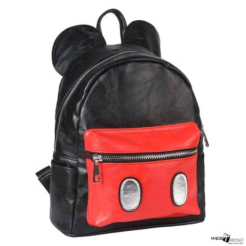 Disney Mickey táska hátizsák 25 cm - WESTREND 6597c91ee0