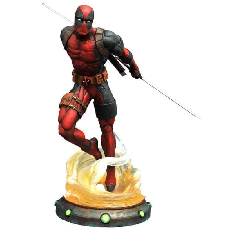 Marvel Deadpool figura