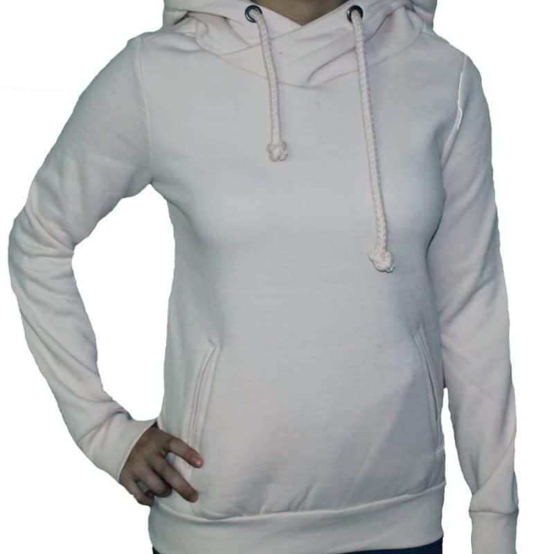 Sublevel pulóver női off white