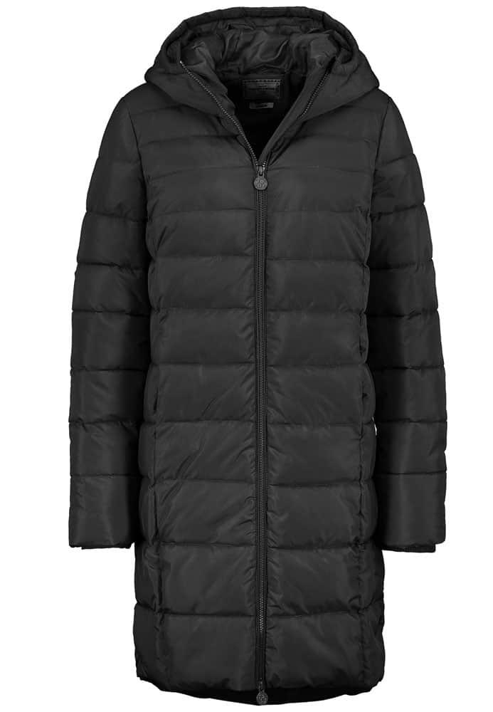 Eight2Nine kabát férfi (Germany) steppelt, black, XL – WESTREND