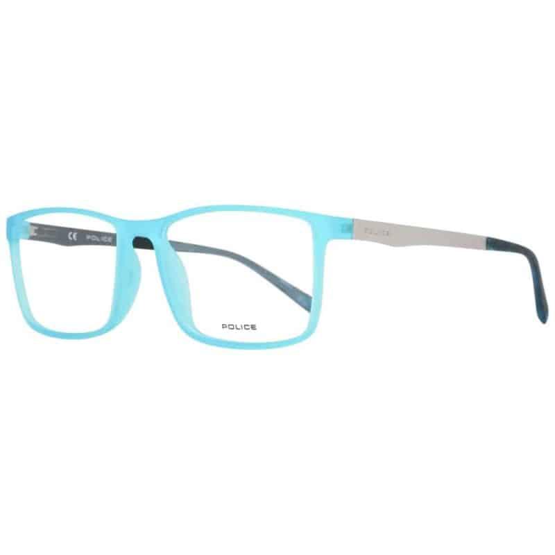 Police szemüvegkeret VPL258 3GRG 54 férfi