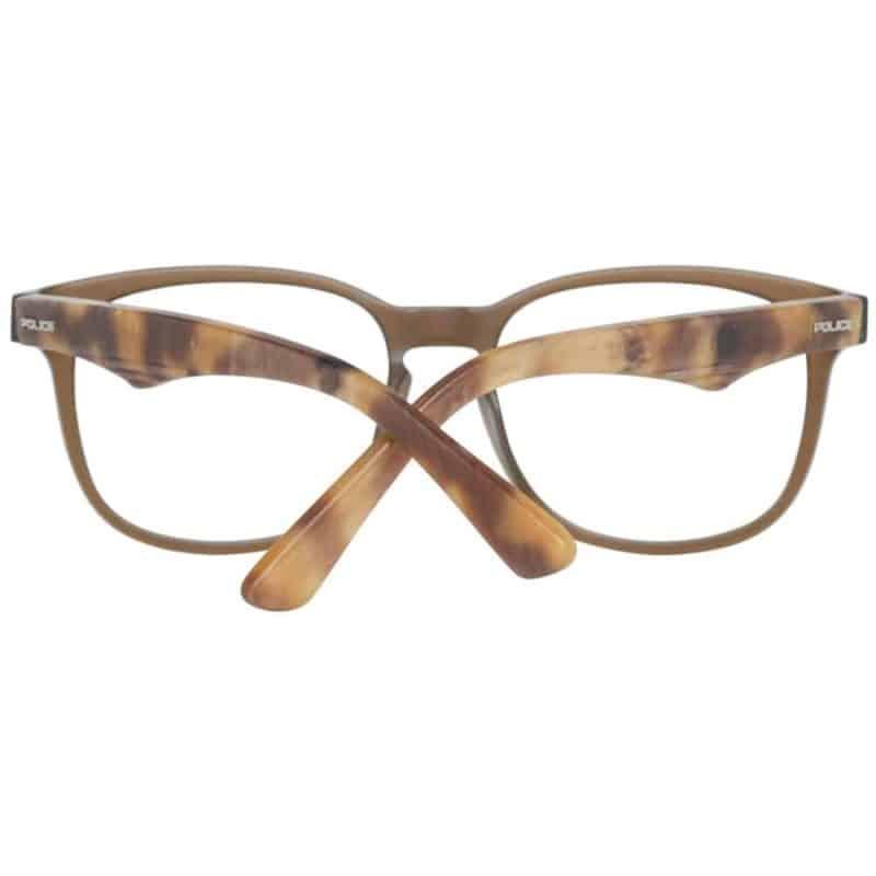 Police szemüvegkeret VPL392 6W8M 52 férfi
