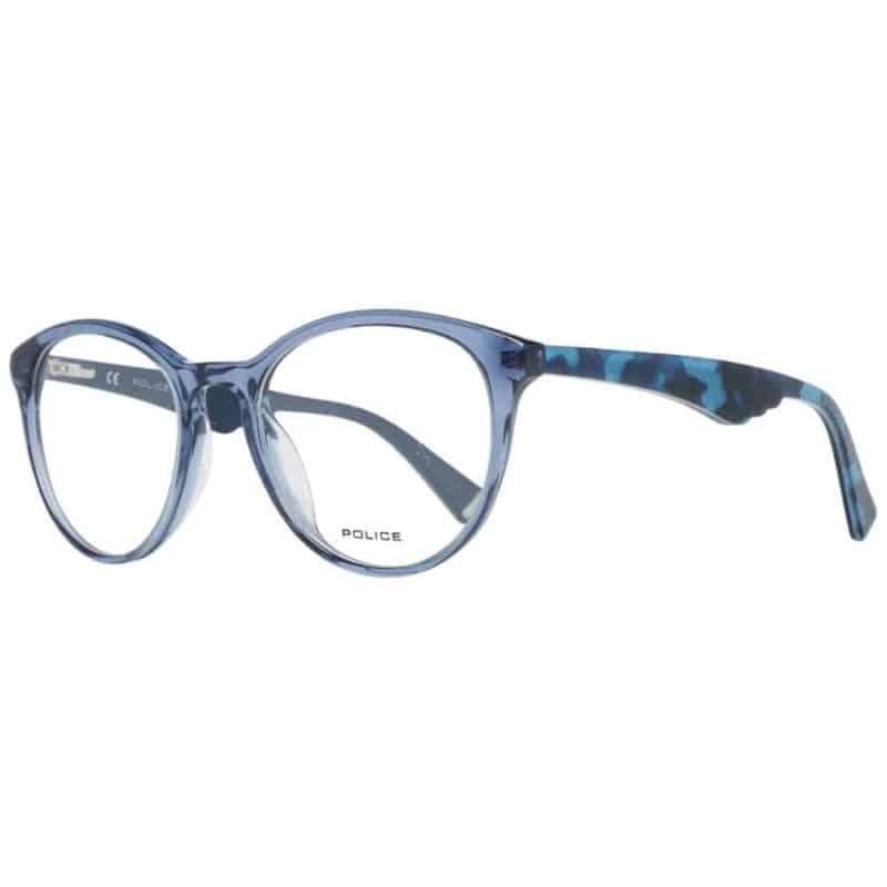 Police szemüvegkeret VPL764 0955 50 női