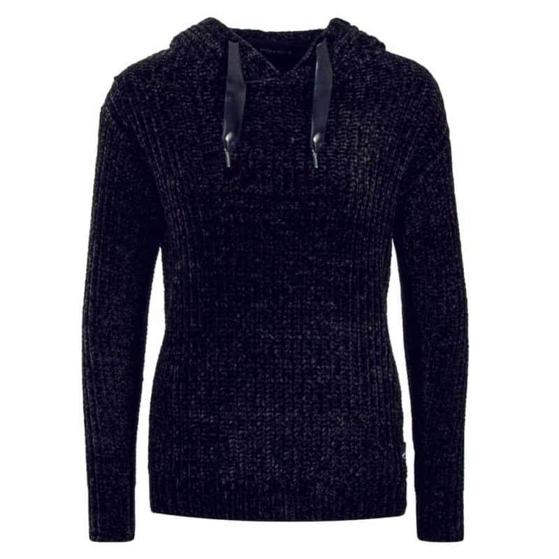 Stitch&Soul pulóver női hoodie (Germany) dark blue, XL
