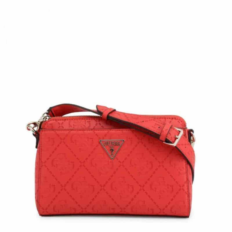 Guess táska, válltáska női VIKKY_HWVD72_91140_POP