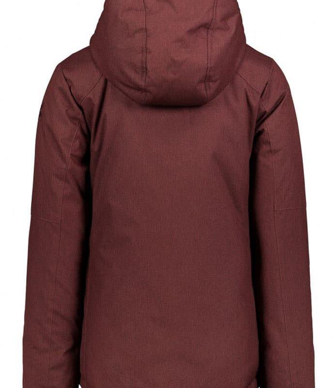 Sublevel kabát női middle brown, S