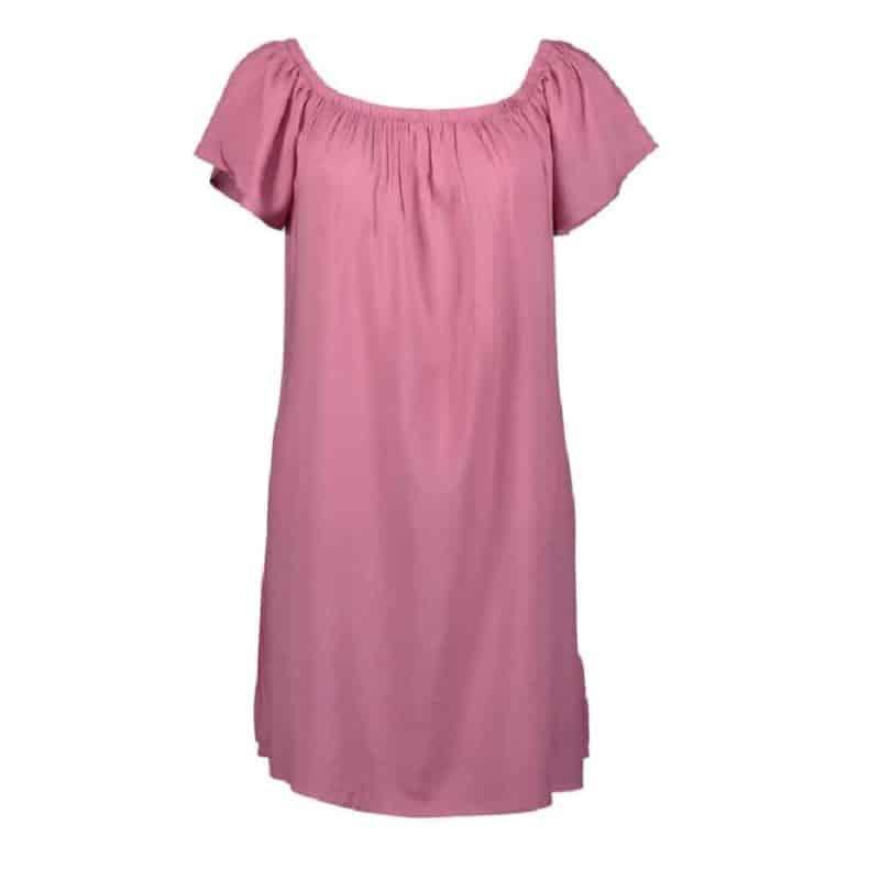 Fresh Made ruha női mini, carmen, dark rose