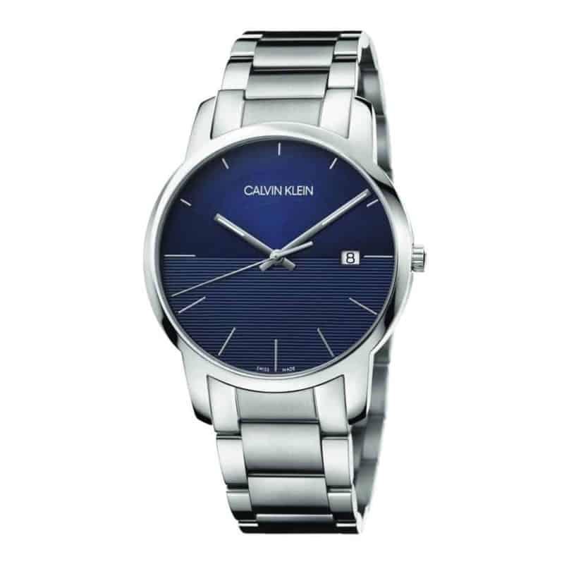 Calvin Klein City K2G2G14Q Mens Watch
