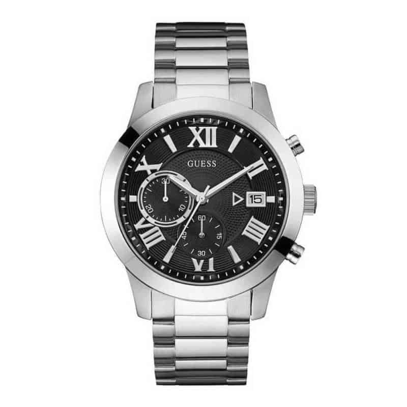 Guess Atlas W0668G3 Mens Watch Chronograph