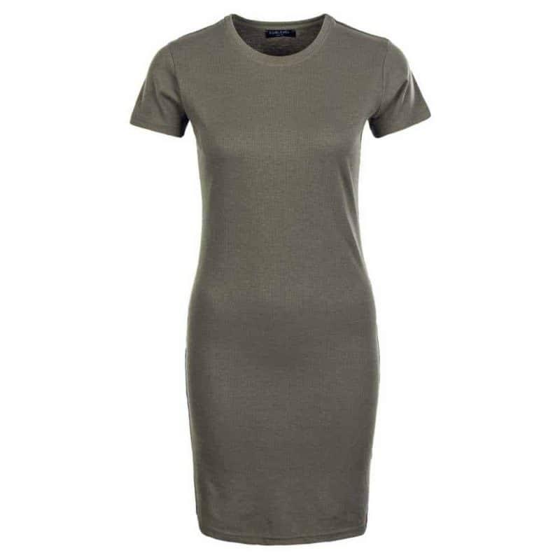 Sublevel nyári ruha női, middle green, XL
