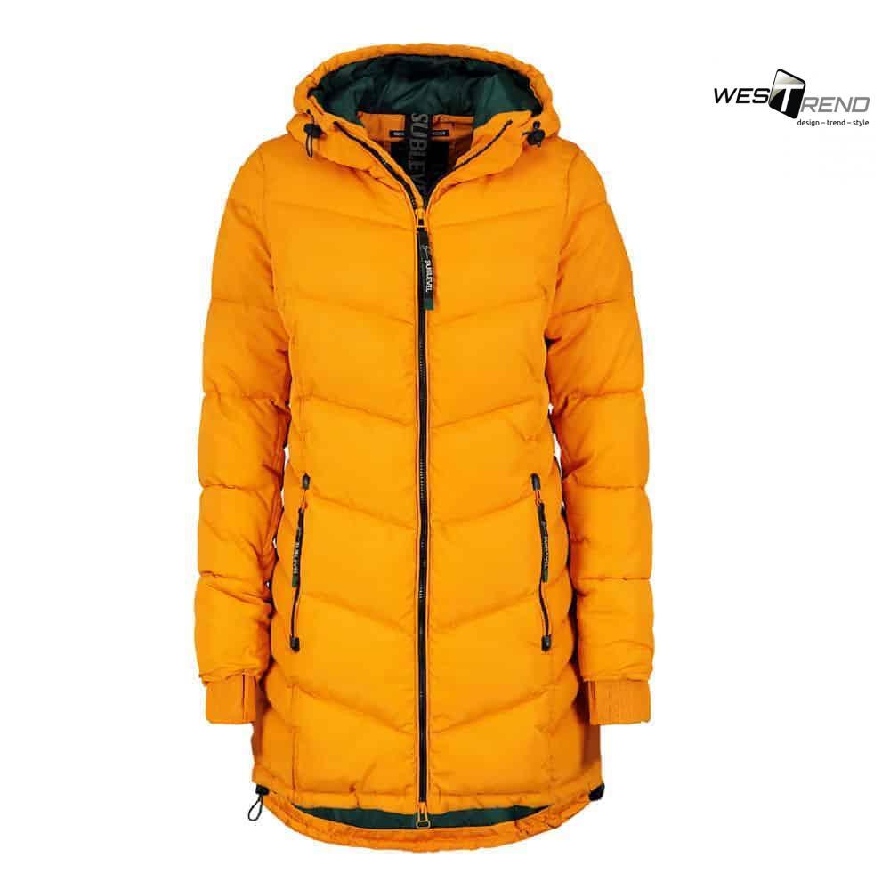 Westrend Sublevel női kabát