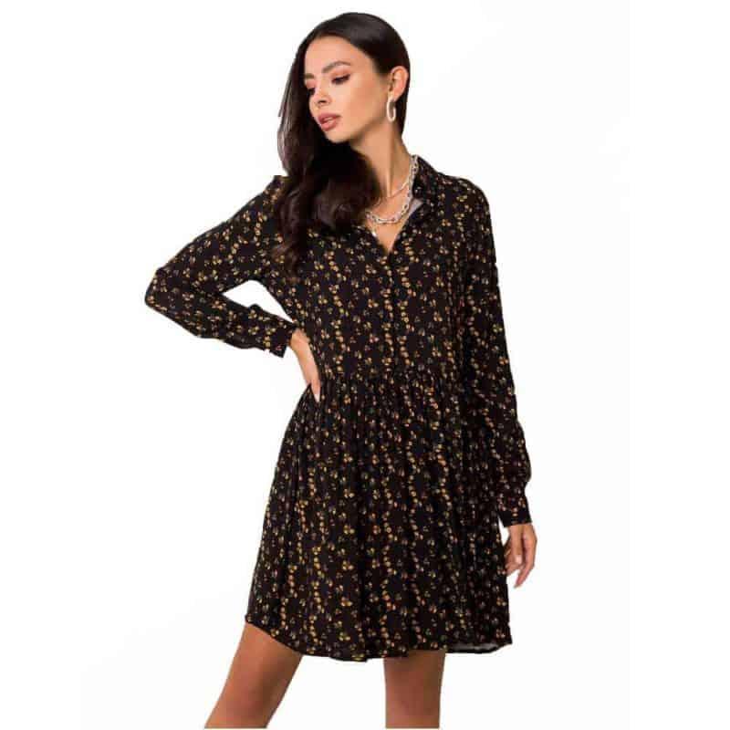 Fresh Made ruha női , black design-2, M